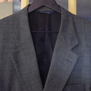 Rare VTG Burberrys Prorsum tweed blazer